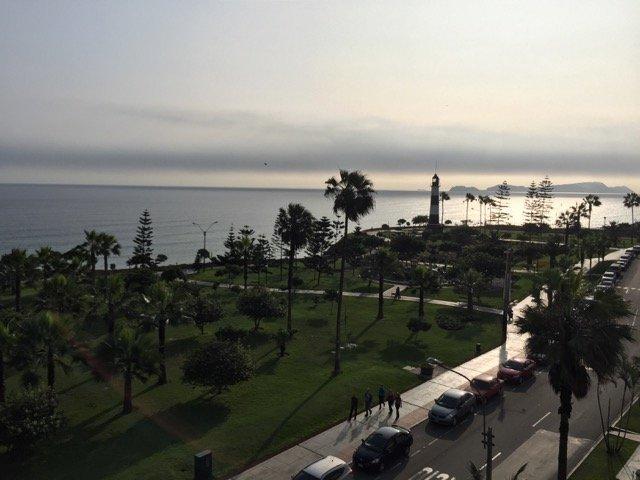 Miraflores - Lima, Peru