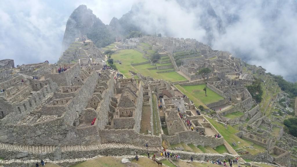 More Machu Picchu!